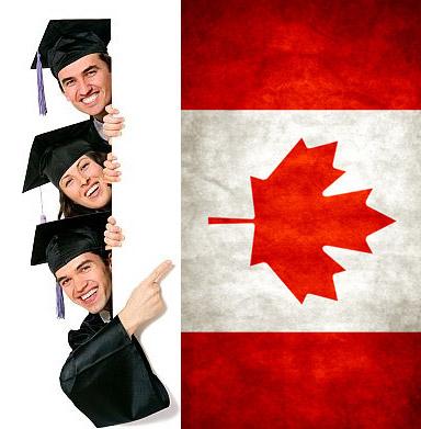 Hampir seluruh wilayah Kanada menerapkan wajib belajar sampai usia 16