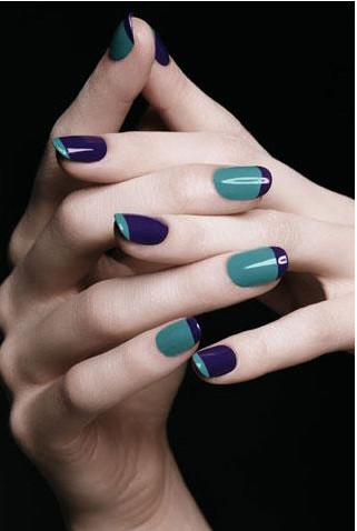 Yves Saint Laurent Manicure 9