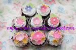 Mysunshine Cupcakes