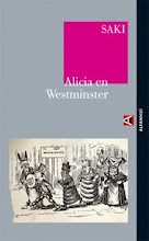 Alicia en Westminster  <br>(Alpha Decay, 2009)