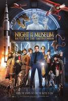 8.Night at Museum 1&2