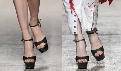 Josephus Thimister Couture Spring Summer 2010