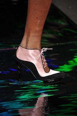Diane von furstenberg fall 2010
