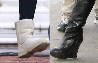 'botas