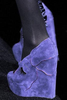 Dolce and Gabbana Fall 09