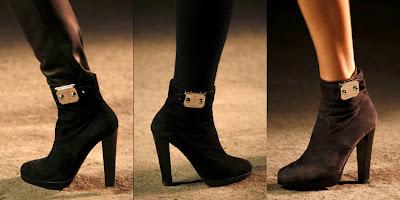 Hermès Fall 09