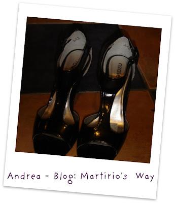 Martirio's Way