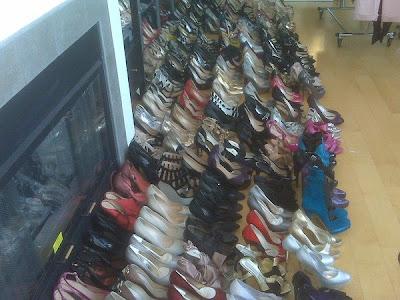 ....zapatos de Rachel Zoe