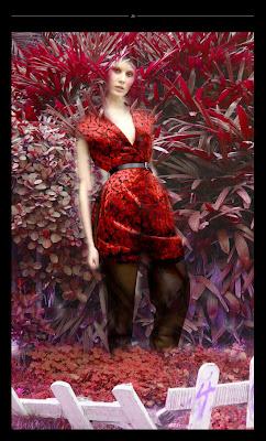 Look Book Prada Fall 09