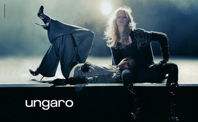 Ungaro fall 09