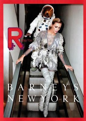 Barneys NY - Rodarte