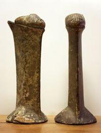 Chapines del Museo Bata