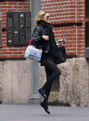 Olivia Palermo Slippers