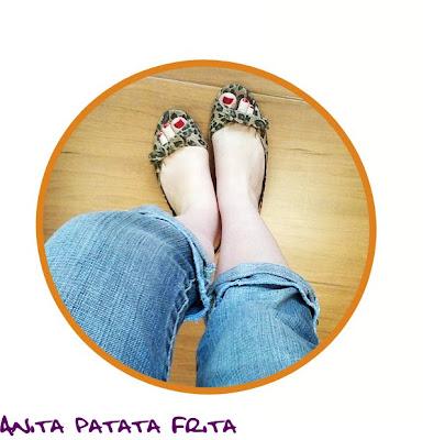 Anita Patata Frita