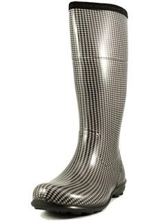 Kamik Wellington boots en www.elblogdepatricia.com