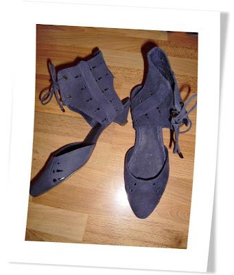 Peccas Patty Note's en www.elblogdepatricia.com