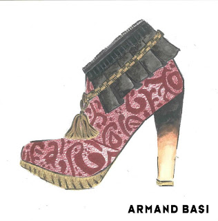 Zapatos de España - 24 x 25 Celebración de los 25 años de los Premios Goya - Armand Basi Película -
