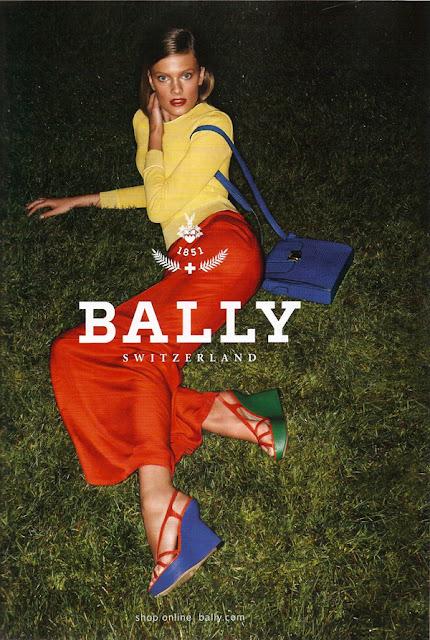 Bally  en www.elblogdepatricia.com