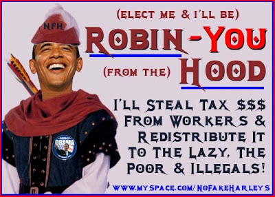 obama s robbing the country