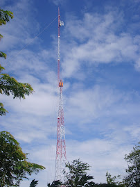 tower antena ict center smkn 1 blora