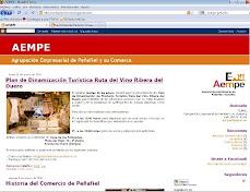 Blog de la Asociación de Empresarios de Peñafiel