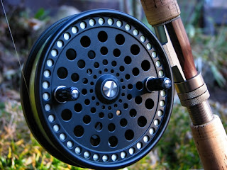 Kingpin Centerpin Reels – The Imperial