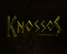 "Wallpapers - ""Knossos"""
