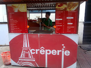 Crepeire