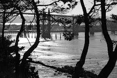 Oregon Coast Bridge