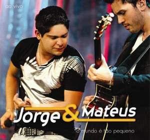 Jorge e Mateus - Porque