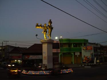 Tuguh Kota Sidrap
