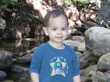 Brigham our sweet boy!