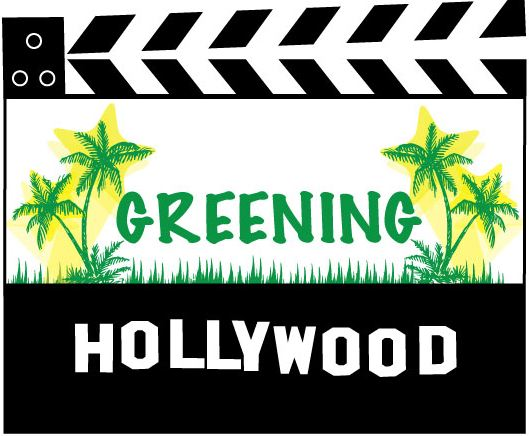 Greening Hollywood