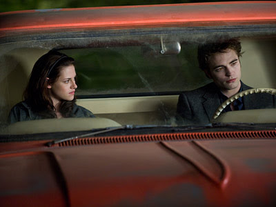 kristen stewart bella swan new moon. Bella Swan and Edward Cullen,