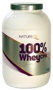 NatureQ 100%WheyCFM