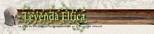 Leyenda Elfica