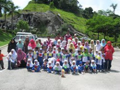 Sukan Tadika Al-Farabi kali ke-5 2008