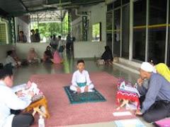 Amal Islami Zon 1 Petaling 2008