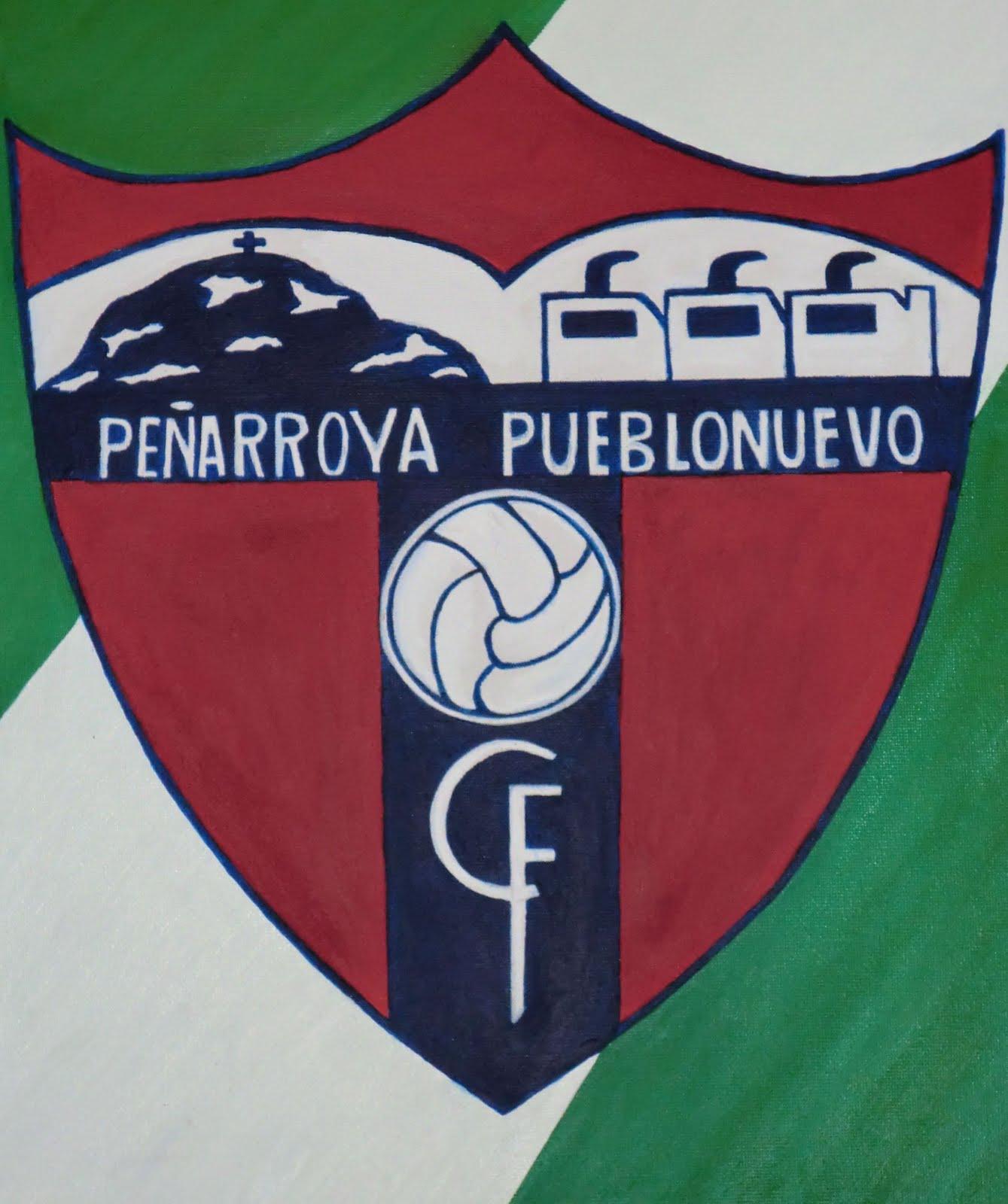 PEÑARROYA C.F.