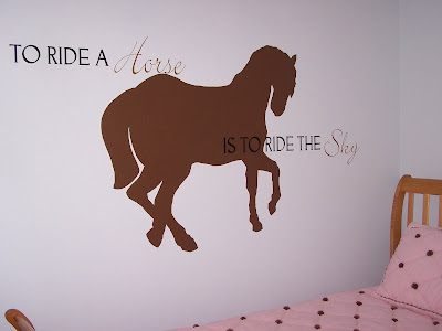 quotes about horses and girls. in a little girl#39;s room,