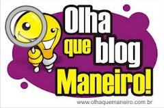 """Selo """"Blog Maneiro""""!"""