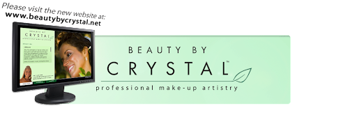 Beauty by Crystal: professional make-up artistry