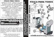 FÍSICA PARA TODOS - DVD