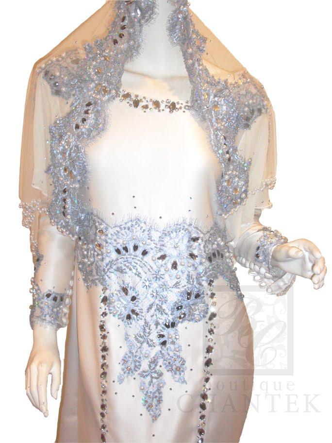 Koleksi Baju Pengantin September 2010