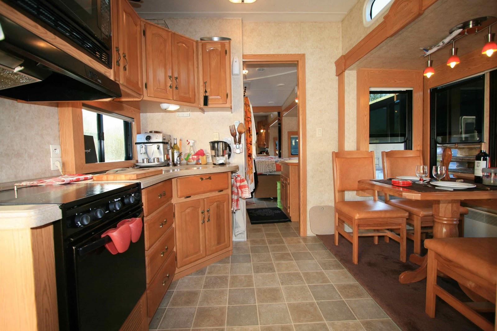 Av caravane sellette 4 tiroirs - Transformation cuisine ...