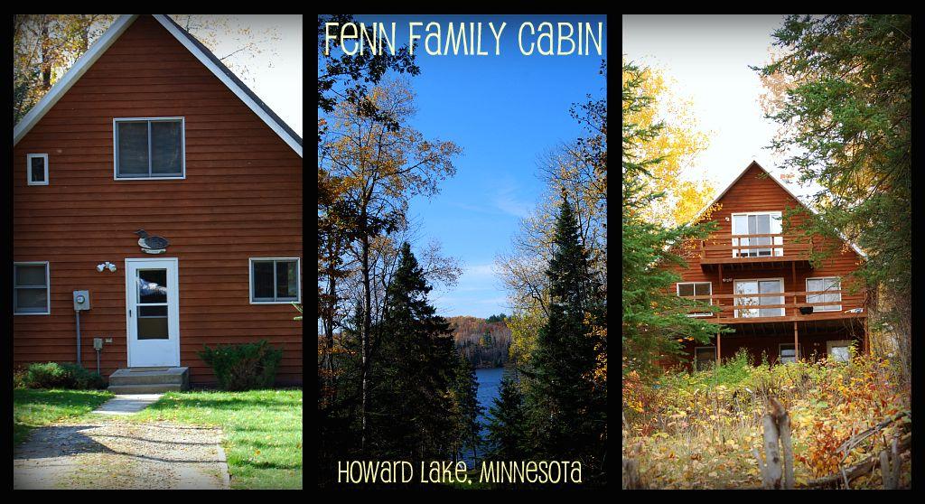 Fenn Family Cabin
