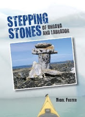 """Stepping Stones of Ungava Bay and Labrador"""