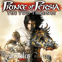 Download Prince of Persia The Two Thrones PC game