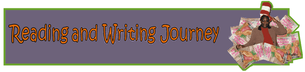 Reading and Writing Journey