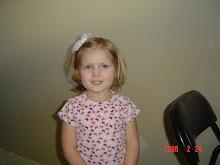 """Abby""""s Haircut"""